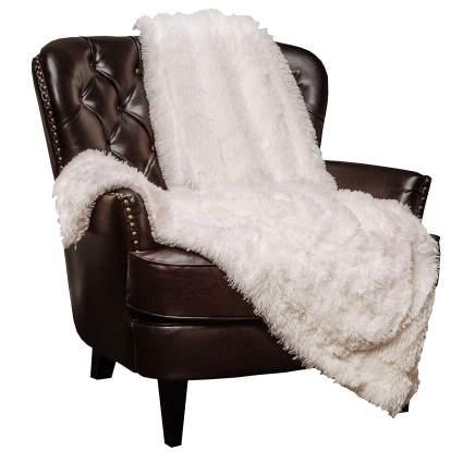 throw blankets, faux fur blankets