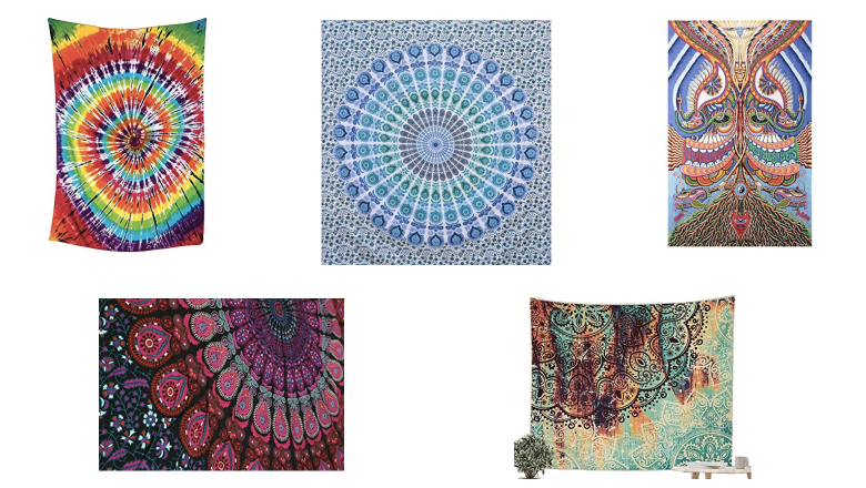 cool tapestries