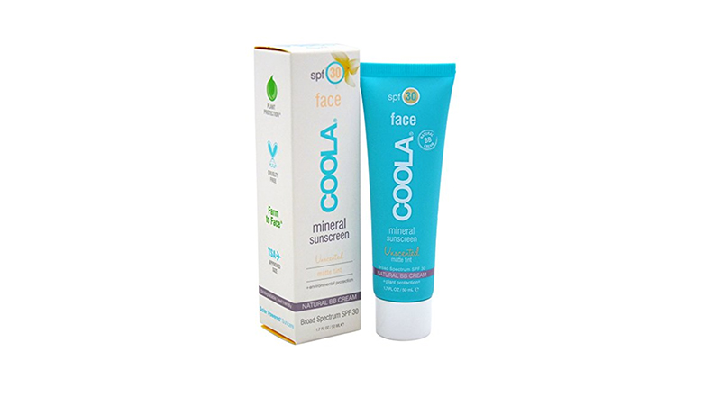facial sunscreen, best sunscreen, best sunscreen for face, best face sunscreen, sunblock for face, coola