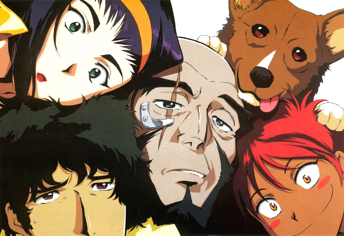 Top 10 Best English Dubbed Anime You Need To Watch Heavy Com