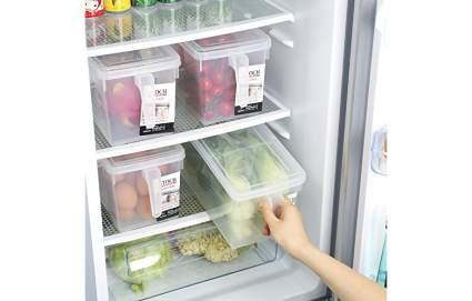 ginovo, emergency food storage, emergency preparation, disaster prep