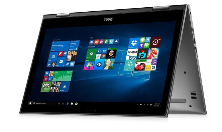 Dell 5000, Dell, Dell laptop, convertible laptop, HD laptop
