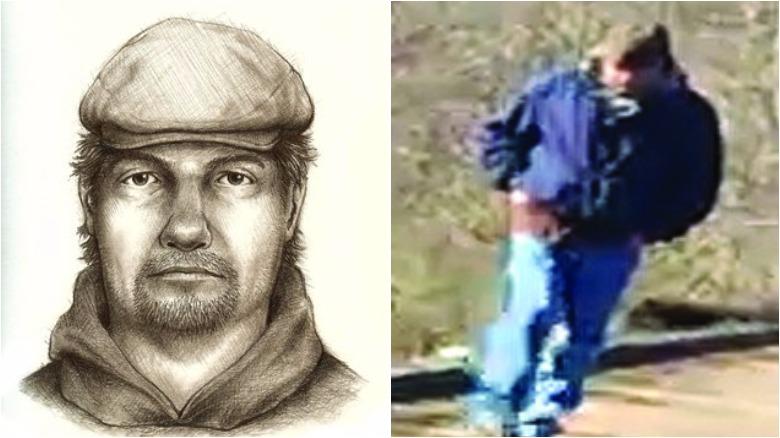 delphi suspect sketch, delphi killer sketch, abigail williams liberty german suspect sketch