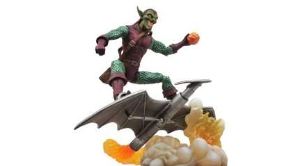 diamond select toys green goblin