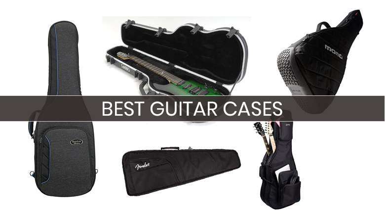 best guitar case