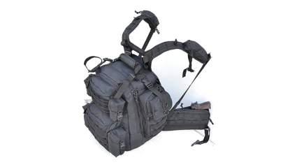 explorer survival backpack