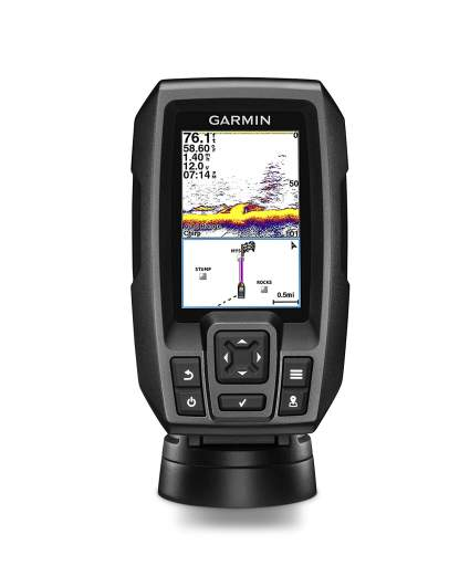 garmin, fish finder, kayaking, GPS, fishing