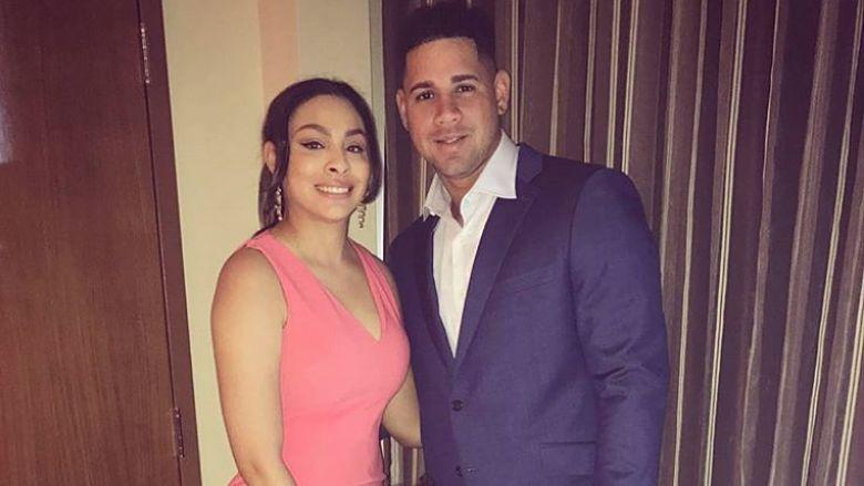 Gary Sanchez wife
