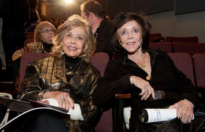 june foray, june foray death, june foray voices