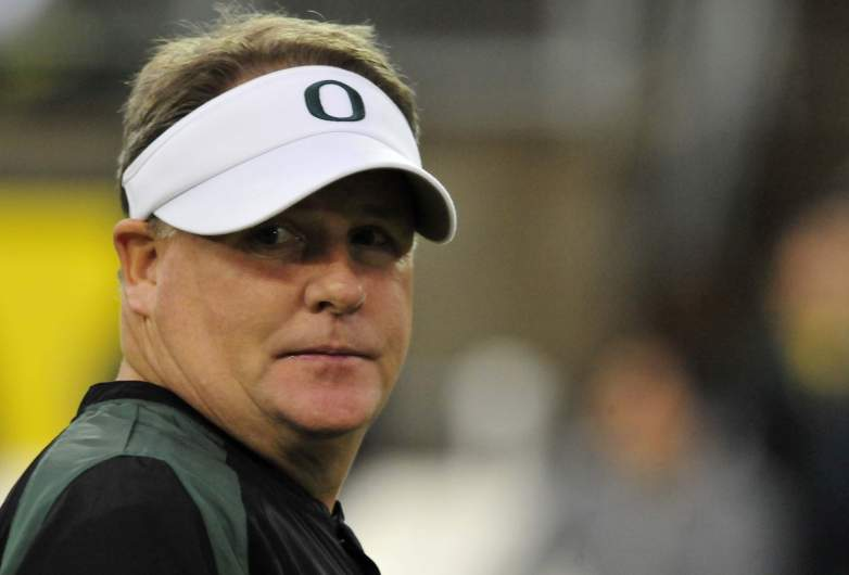 chip kelly, ole miss, new coach,