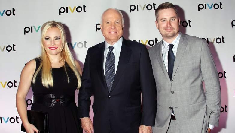 John McCain son