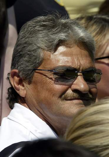 Nick Philippoussis