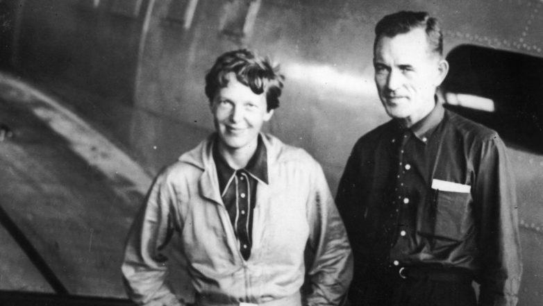 Amelia Earhart History Channel, Amelia Earhart History Channel, Amelia Earhart photo
