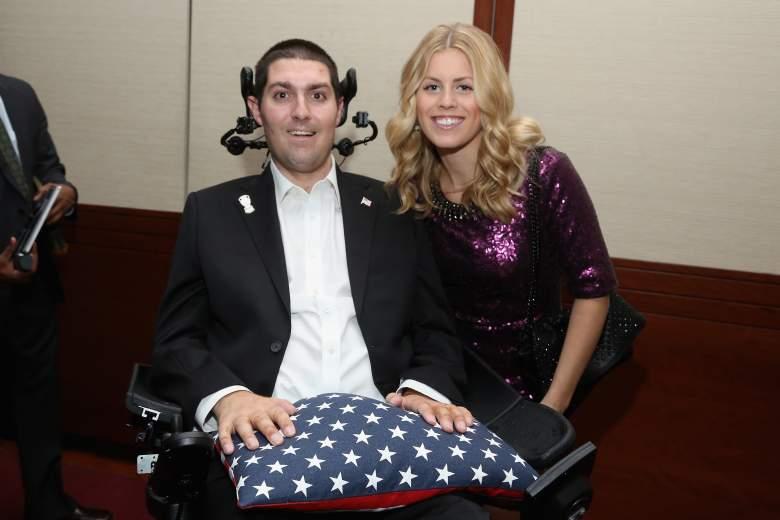 Pete Frates alive, PEte Frates dead, ALS Ice Bucket Challenge creator