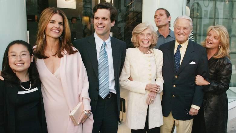 Eunice Kennedy Shriver, Eunice Kennedy Shriver Family, Eunice Kennedy Shriver Husband, Eunice Kennedy Shriver Kids, Eunice Kennedy Shriver Son