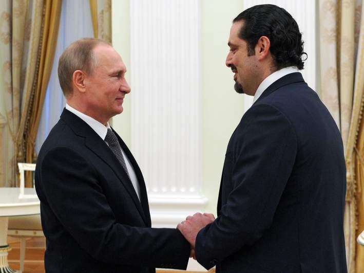 Saad Hariri Net Worth, Saad Hariri Putin, Saad Hariri Trump