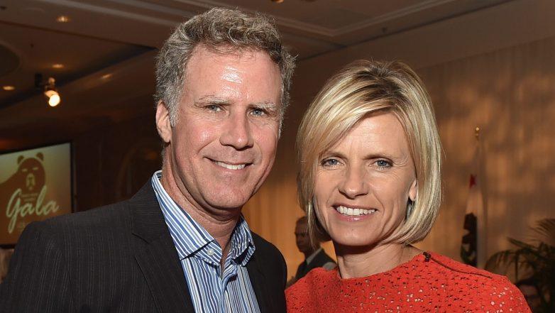 Will Ferrell wife, Will Ferrell family, Vivica Paulin bio