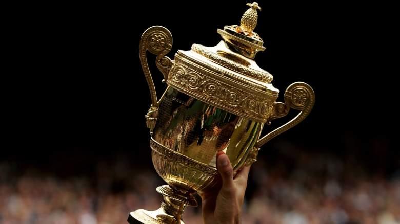 Wimbledon 2017 Prize Money, Wimbledon Purse, Who Much Money Does the Wimbledon Winner Get