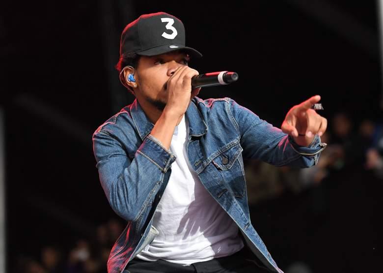 chance the rapper net worth
