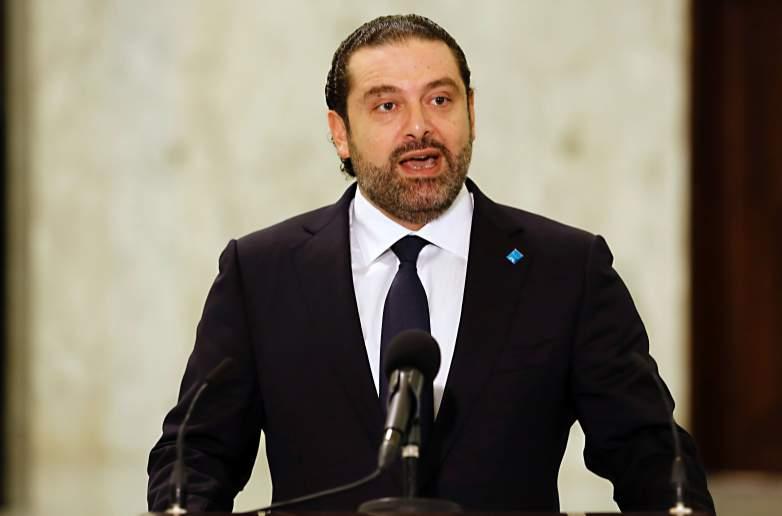 Saad Hariri Trump, Lebanon Prime Minister, Saad Hariri bio