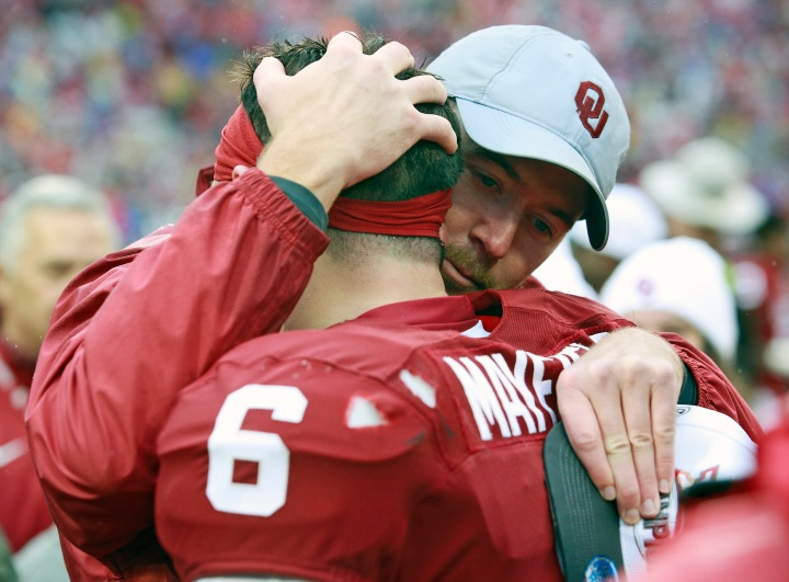 oklahoma, college football rankings, preseason