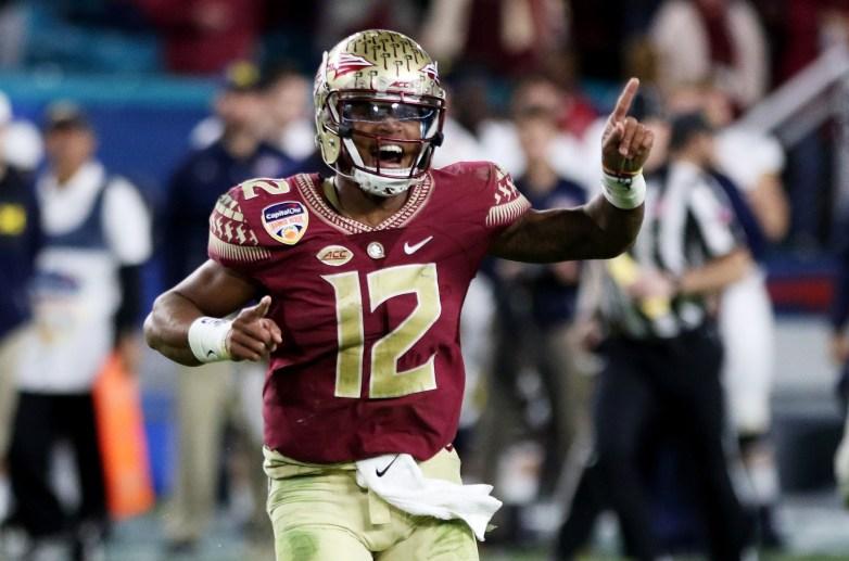 college football power rankings, florida state, preseason