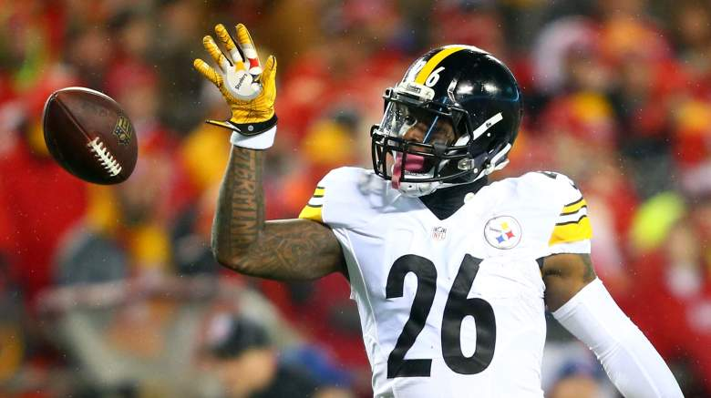 leveon bell, nfl odds, prop bets, leaders, predictions