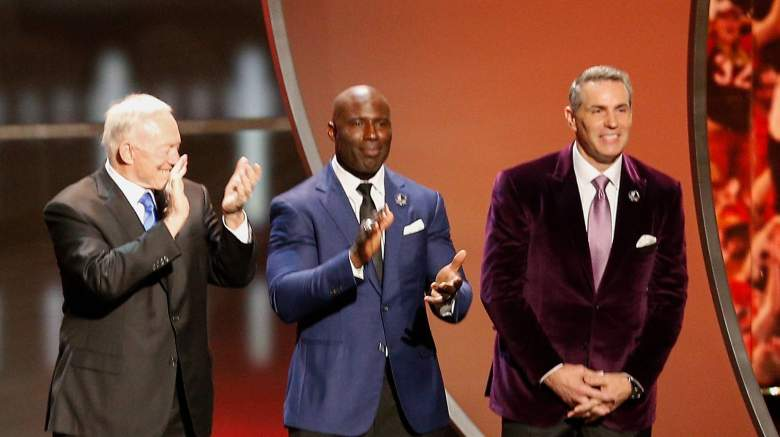 nfl pro football hall of fame, live stream watch online