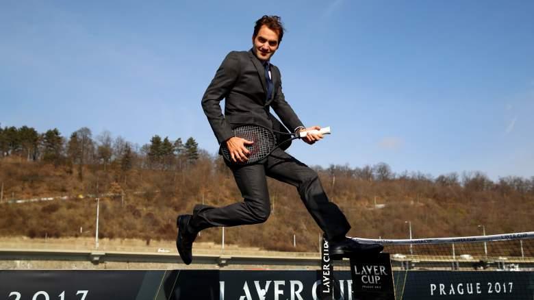 Roger Federer Net Worth, Roger Federer Career Earnings, Roger Federer Endoresments, Roger Federer Charity Work