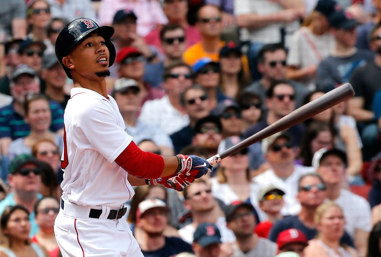 mookie betts all star, mookie betts Red Sox