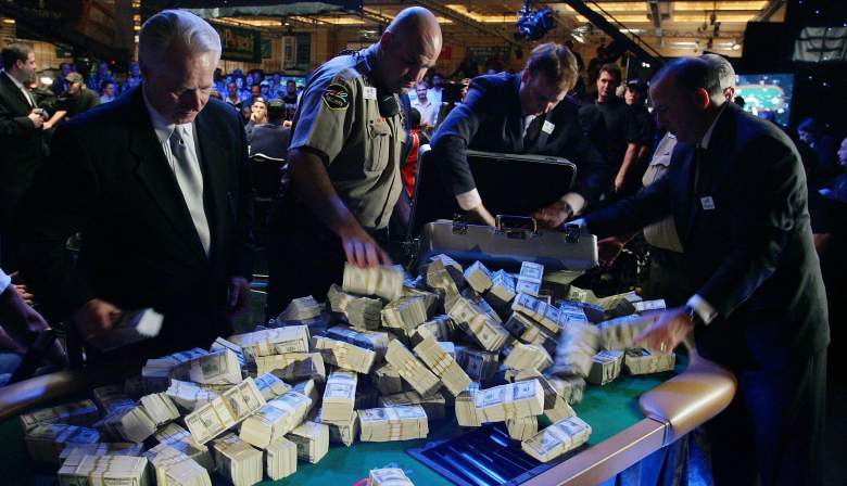 2017 wsop main event final table payouts