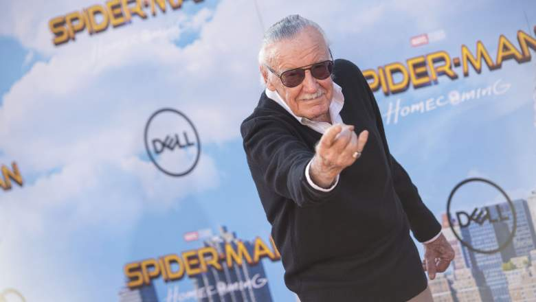 Stan Lee Spider-Man cameo, Spider-Man Homecoming Gary, Spider-Man: Homecoming spoilers