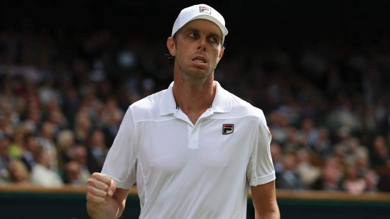 Sam Querrey vs. Marin Cilic, Querrey Cilic Live Stream, Free, Without Cable, Wimbledon Semis Streaming, USA, UK
