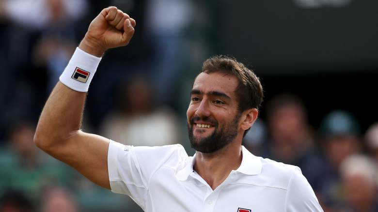 Marin Cilic earnings Marin Cilic Net Worth, Marin Cilic money
