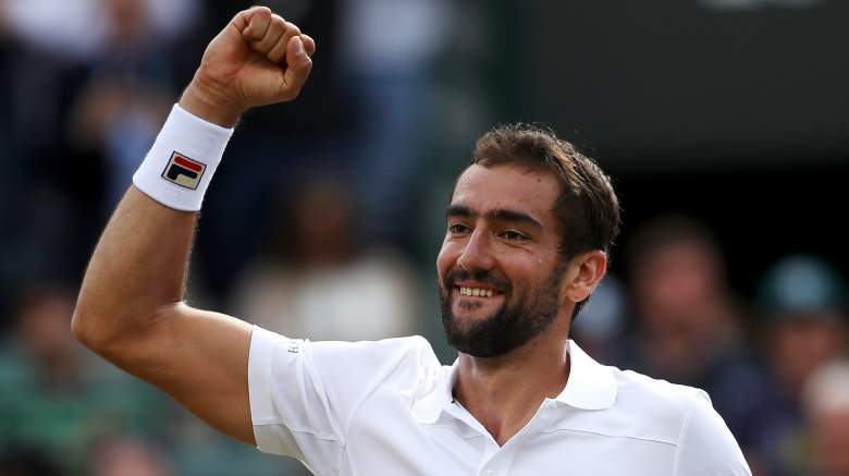 marin cilic, family, mom, dad, brothers,