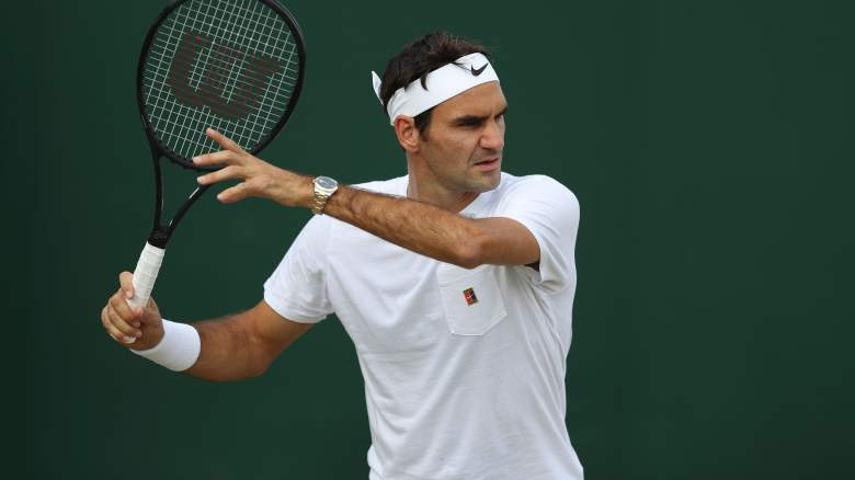 Federer vs. Berdych Live Stream, Wimbledon Semifinals Live Stream, Watch Federer Berdych Online, Free, Without Cable