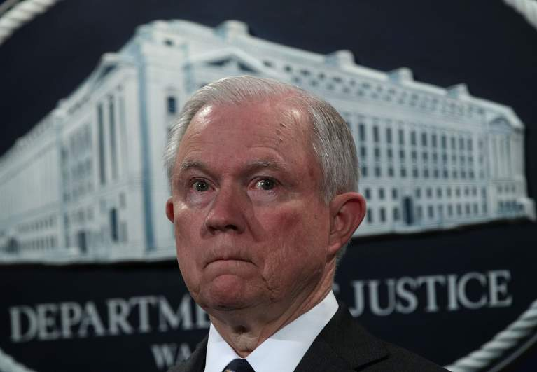 Jeff Sessions Donald Trump, AG Jeff Sessions, Attorney General Jeff Sessions