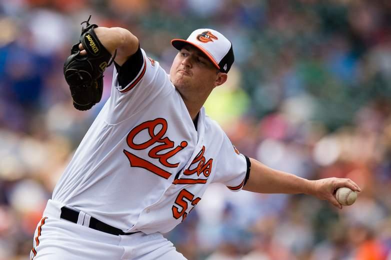 MLB trade deadline, baltimore orioles, zac britton