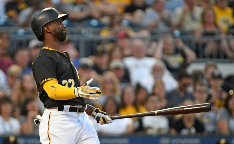MLB trade deadline, Pittsburgh Pirates
