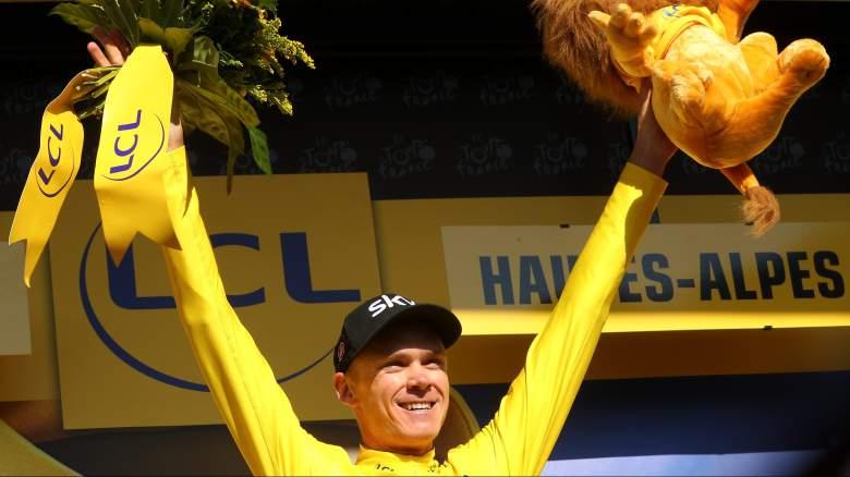 Tour de France Prize Money, Tour de France Purse, How Much Does the Winner of the Tour de France Get, Points, Climber, Team Classification