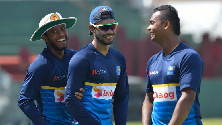 India Tour of Sri Lanka Live Stream, India vs. Sri Lanka Live Stream Free, India Sri Lanka Live Stream in United States, USA, Without Cable