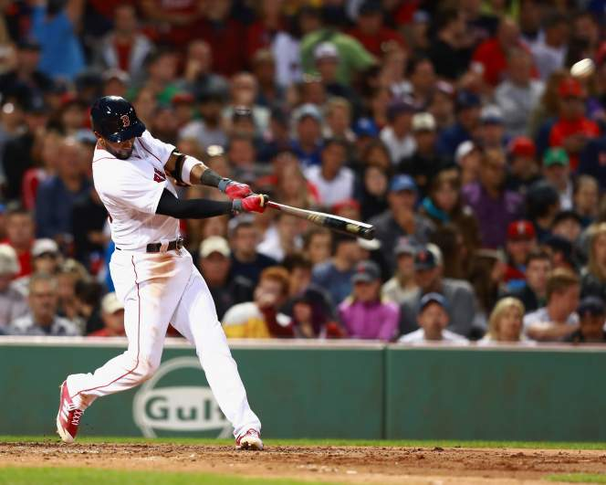 MLB trade deadline, Boston Red Sox
