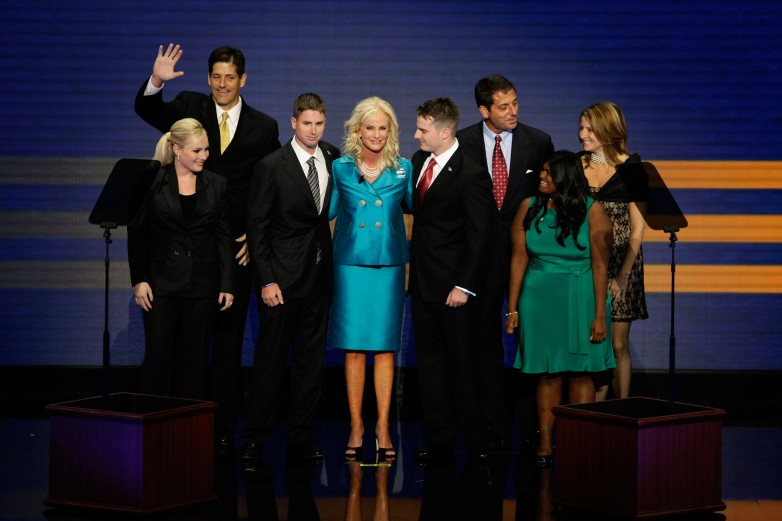 John McCain daughter, John McCain family, John McCain Children