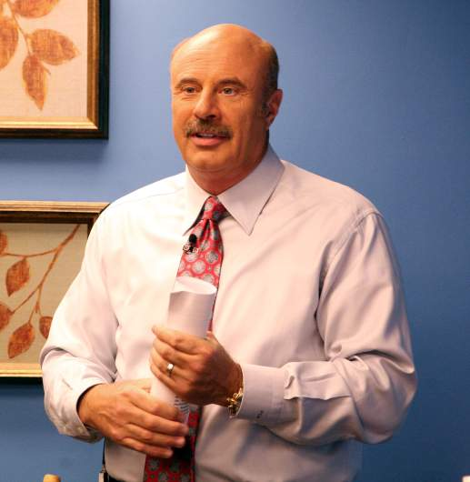 Phil McGraw net worth, Dr. Phil Net Worth, Dr. Phil contract