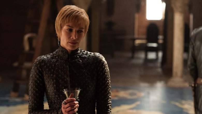 who died game of thrones season 6