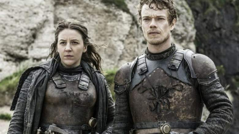 A recap of Yara and Theon in Season 6.