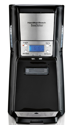 Hamilton Beach Brewstation Summit 12-Cup Coffee Machine