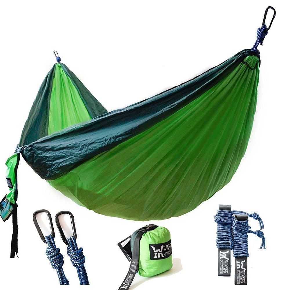 winner outfitters, survival gear, hammock, emergency prep