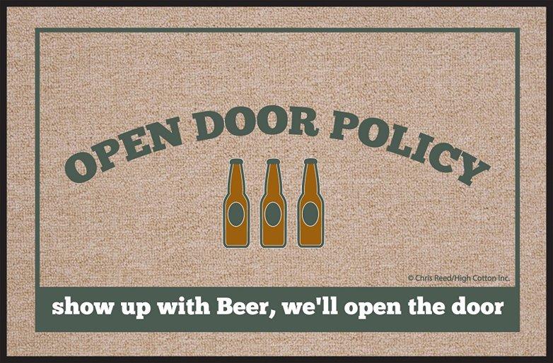 funny welcome mat, funny doormat
