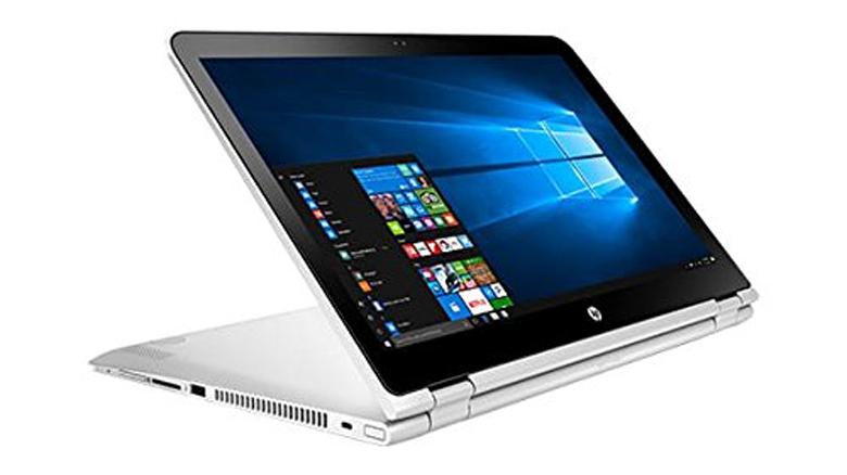 HP, HP laptop, convertible laptop